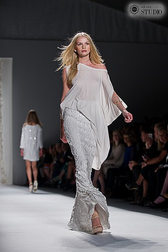 Rachel Zoe Spring 2013 NYFW Collection